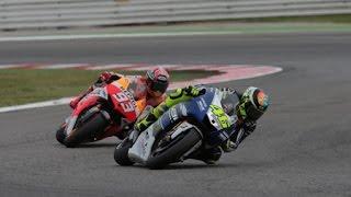 オートバイの最速を競うロードレース世界選手権MotoGPにおける、最速の...