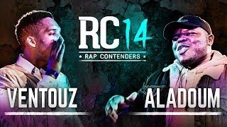 Rap Contenders 14 : Aladoum vs Ventouz