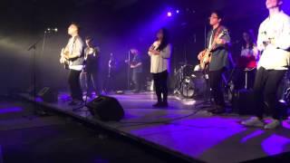 Gracious God - LiveLoud Central Region Concert 2015
