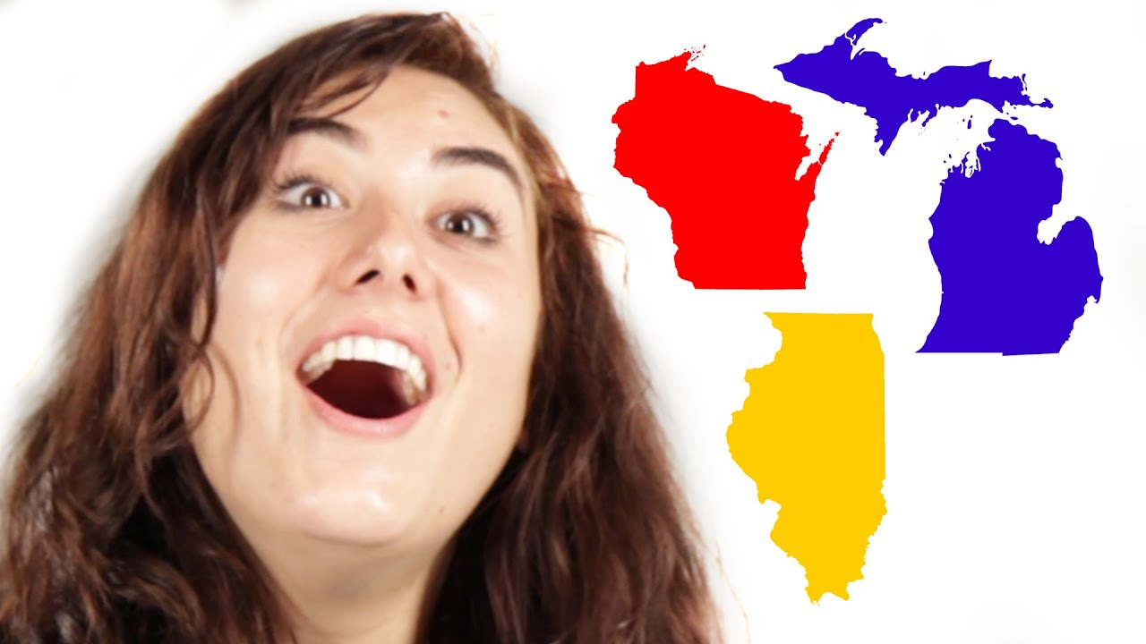 Americans Try To Pronounce Midwestern Town Names