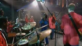 James Brown Live at St. Lukes, London 2004