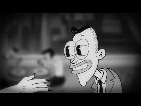 Are You Lost In The World Like Me Animated Short Film By Steve Cutts