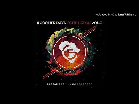 Gqom Mixtape Vol.1 Mixed by KudlaluGino