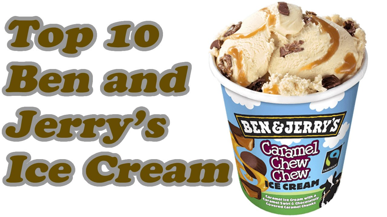 ben jerrys ice cream Ben & jerry's ice cream is rich and decadent, and not exactly the healthiest thing on the planet to eat but then again, that's why we crave it a scoop of.