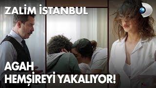 Agah hemşireyi yakalıyor! - Zalim İstanbul 1. Bölü