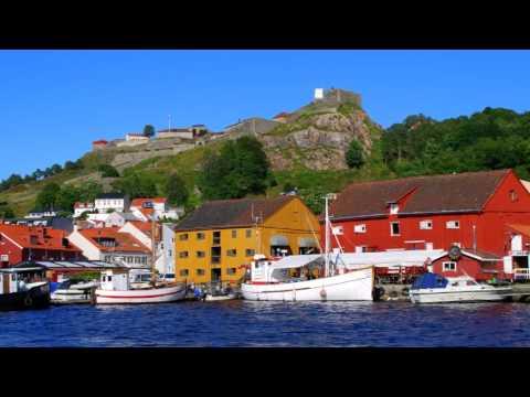 Halden by, Halden Norway