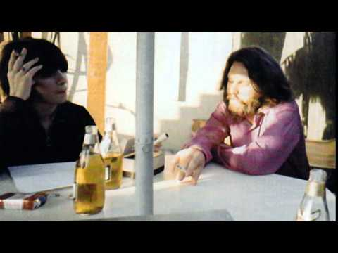Jim Morrison Discusses Death