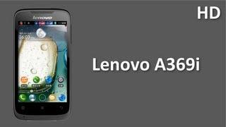 lenovo a369i price specification review with dual sim gsm gsm 1 3ghz dual core processor