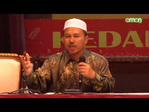 Menjawab Isu 12 Masjid