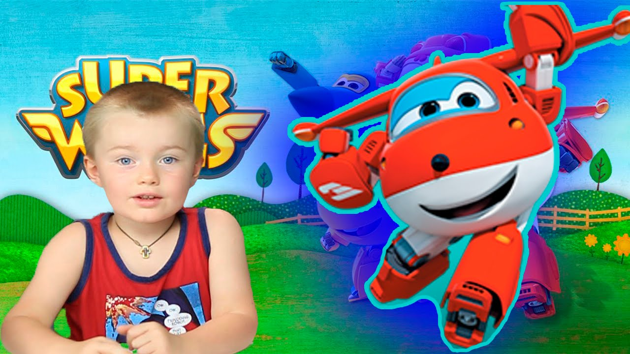 Super wings italiano episodio con personaggi da cartoni