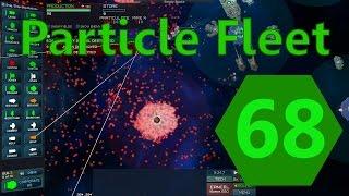 Particle Fleet | Exchange 68: Empty Space (#117), yum04 ADVENTUREURE (#119)
