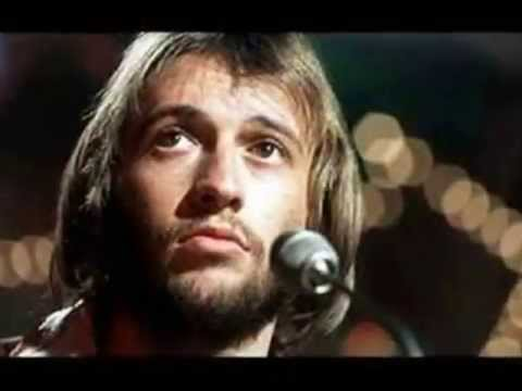 Bee Gees - Closer Than Close lead vocal Maurice Gibb