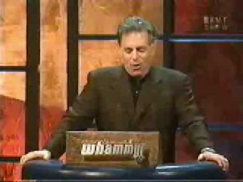 Whammy: Peter with the Questions