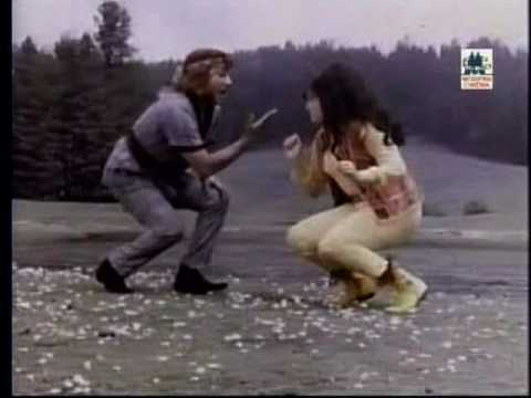 Yennadi Chinna Kutti - Chitra Pornami - Sivaji Ganesan & Jayalalitha