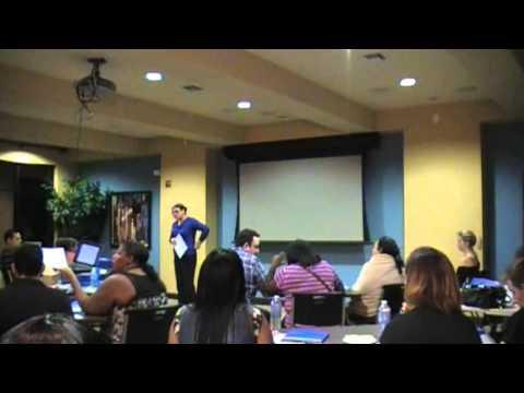 Real Estate Seminar - Part 1