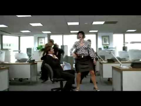 britney spears - womanizer (director's cut).