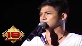 UNGU - Cinta Gila (Live Konser Medan 08 Mei 2010)