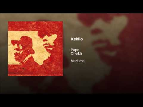 Kekilo