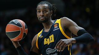 Jeremy evans highlights with the bc khimki moscow region from 2019-2020 season  **********subscribe, like & comment for more! ✔️ enjoy watching!*********...