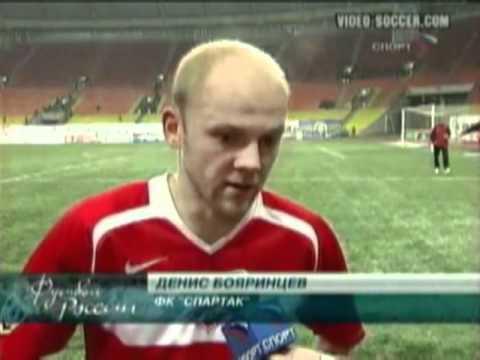 Самые смешные футбольные интервью. Лучшие видео интервью футболистов