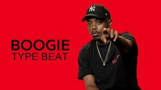 Boogie Type Beat 2019 | Self Destruction |