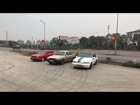 Còn 2 mẫu xe Nhật Nhật sx1996 và nhập Hàn sx1995 xe chất zin giá hơn 40tr một tý lh0975567089 em Đức