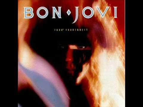 You give Love a Bad Name- Bon Jovi (chipmunks style)  *LIVE*