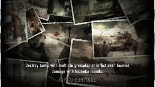 commando frontline d day music 3 screenshot 3