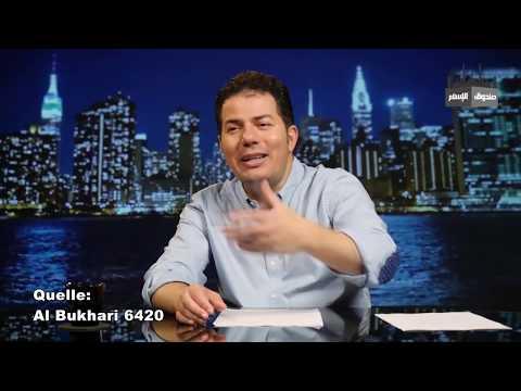 Existiert im Islam ein Tötungsverbot?