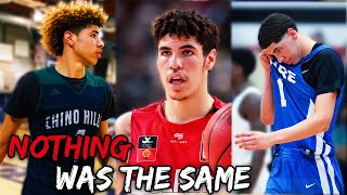 The TRUTH About LaMelo Ball ( Chino Hills, Lavar, Lies, NBA Draft,Zo etc..)