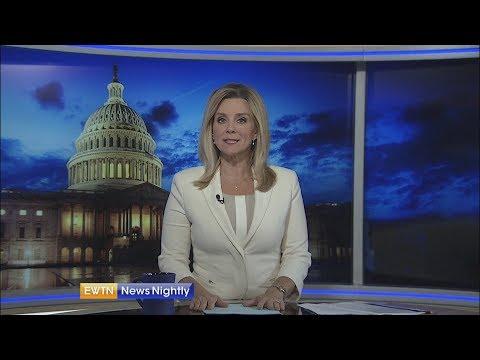 EWTN News Nightly - 2018-10-09 Full Episode with Lauren Ashburn