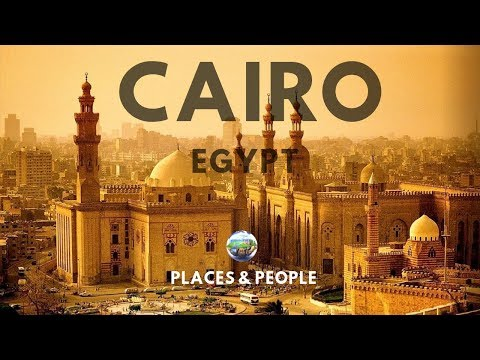 CAIRO - EGYPT [ HD ]