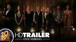 READY OR NOT – Auf die Plätze, fertig, tot | Offizieller Trailer |  Deutsch HD German (2019)
