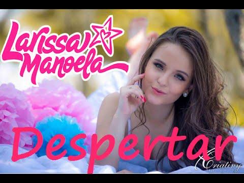 Larissa Manoela Video Clipe