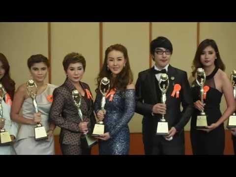 Khanittar group CEO Thailand Awards 2016