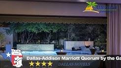 Dallas-Addison Marriott Quorum by the Galleria - Dallas Hotels, Texas