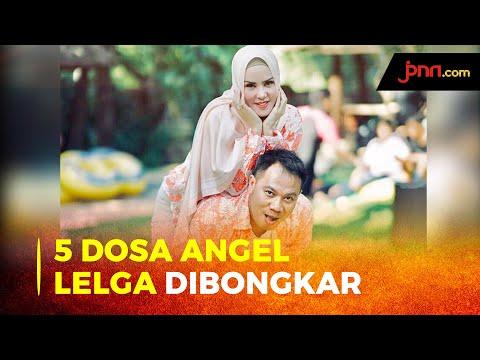 5 Dosa Angel Lelga Kepada Vicky Prasetyo Dibongkar