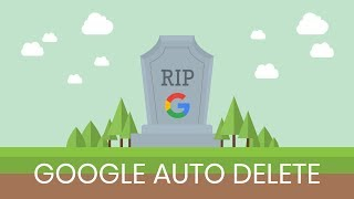 How to Delete Your Google Account After You Die!