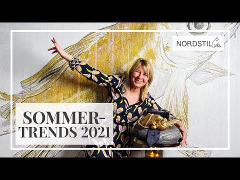 Sommer-Trends 2021 | Nordstil Imke Riedebusch