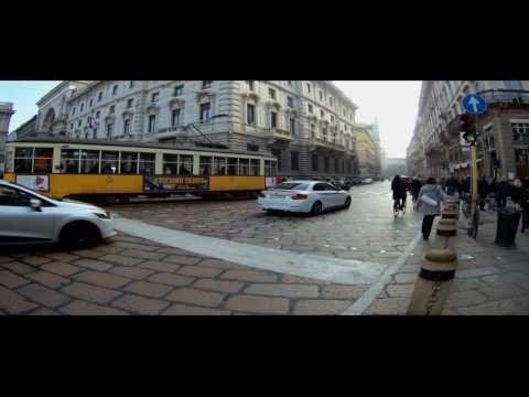 Milano Sj7 star 4k 30fps + gimbal feiyu tech g4