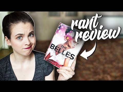 IS IT WORTH THE HYPE?? || The Belles [Rant/Review]