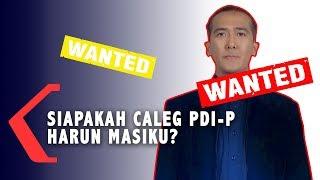 Jadi Buronan KPK, Siapakah Caleg PDI-P Harun Masiku?