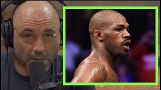 Joe Rogan's Latest Thoughts on Jon Jones, DC, and Stipe thumbnail
