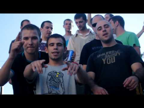 ESB feat. Misterija Mikrofona - Neka bude kako bude (Official Video) HD