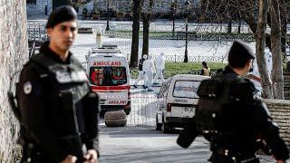 Thế Giới Nhìn Từ Vatican 14/01 – 20/01/2016: Khủng bố tại Istanbul