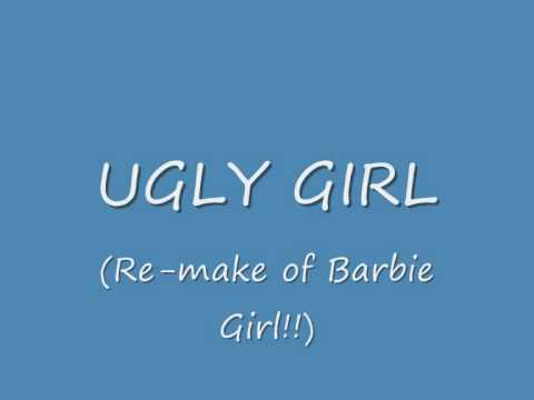 Ugly girl weird al