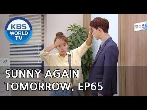 Sunny Again Tomorrow | 내일도 맑음 - Ep.65 [SUB : ENG,CHN,IND / 2018.08.13]