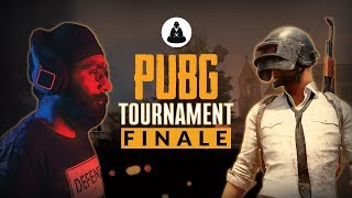 BEST PUBG Teams in INDIA - Who Will Win ? - GamingMonk Tournament Finale