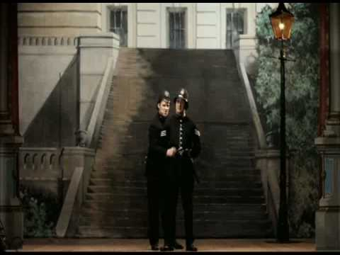 The Gala Ensemble - A Policeman's Lot Is Not A Happy One