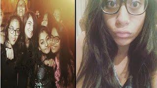 काजोल-अजय की बेटी न्यासा का Shocking अवतार | Hot PICS – Ajay-Kajol's Daughter Nysa Devgn